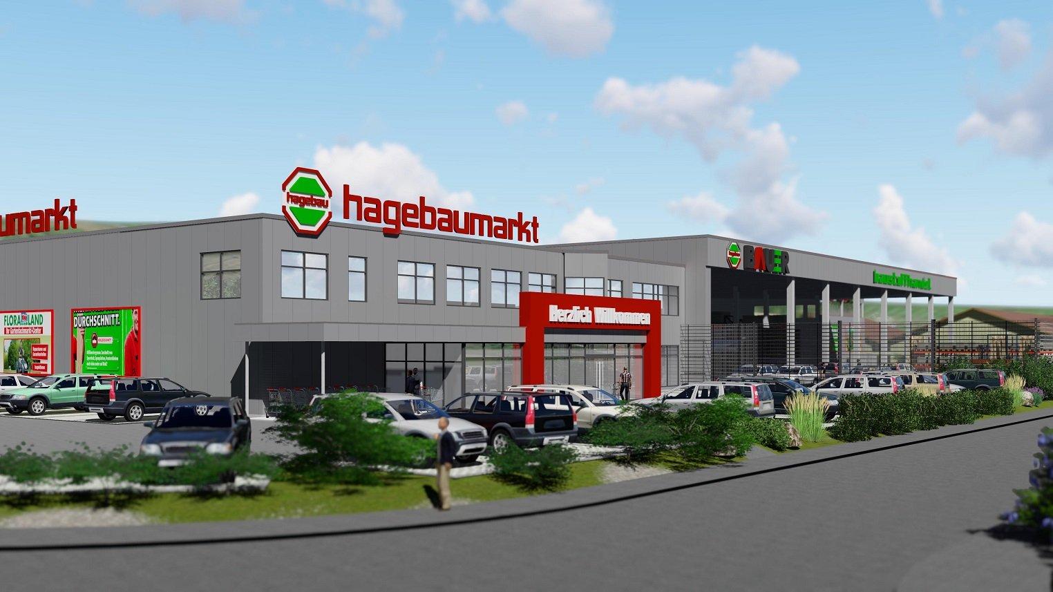 Partnerstandorte - hagebaumarkt Marktheidenfeld